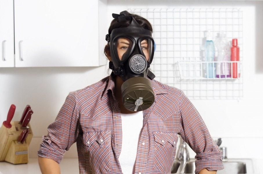 Неприятные запахи в Навашино