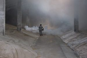 ФУМИГАЦИЯ ЗЕРНА в Навашино